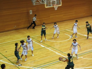 桐生市立川内中学校